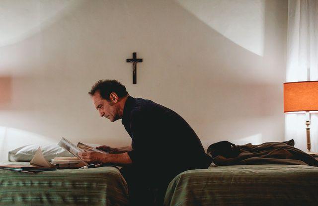 Soirée ciné-débat : la foi et les apparitions