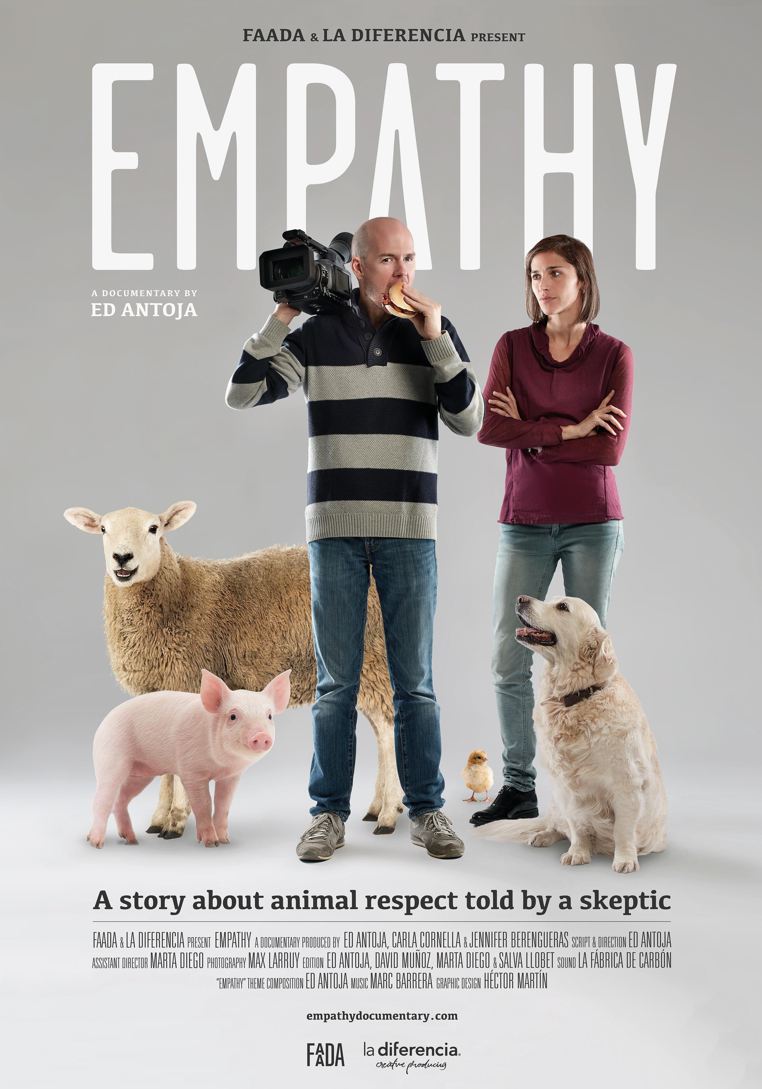Soirée ciné-débat avec Greenpeace : Empathie