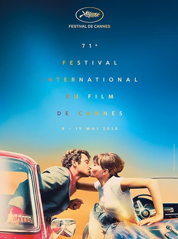 Soirée d'ouverture du Festival de Cannes