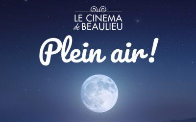 Le Cinéma de Beaulieu en plein air