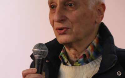 Rencontre avec Michel Ocelot