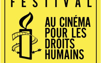 Festival au Cinéma pour les Droits humains- projection/débat  FEMMES DU CHAOS VÉNÉZUÉLIEN