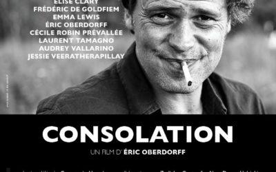 CONSOLATION Ciné-rencontre avec le réalisateur Eric Oberdorff