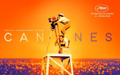 Soirée de clôture du Festival  de Cannes suivi de la projection de UN HOMME ET UNE FEMME