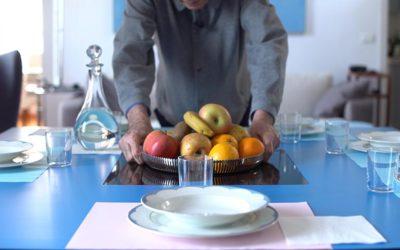 Projection du film ETTORE SPALLETTI de Alessandra Galletta