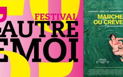 Projection du film MARCHE OU CRÈVE – Festival L'AUTRE ÉMOI