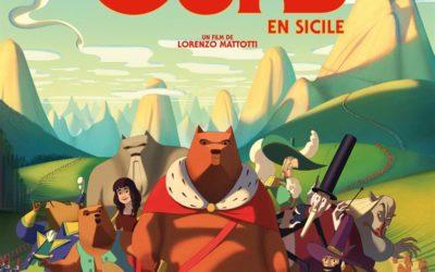 AVANT-PREMIÈRE du film LA FAMEUSE INVASION DES OURS EN SICILE