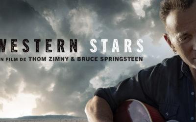 WESTERN STARS un film de BRUCE SPRINGSTEEN et Thom Zimny