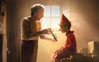 ANNULÉ ! Pinocchio en avant-première