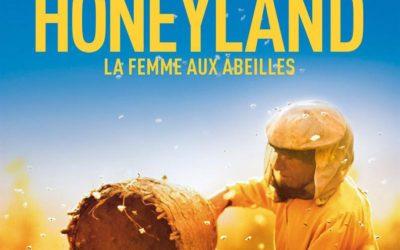 Ciné/Débat HONEYLAND, LA FEMME AUX ABEILLES