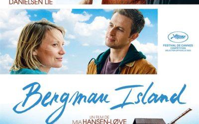 Soirée de clôture du Festival de Cannes 2021 et projection du film BERGMAN ISLAND